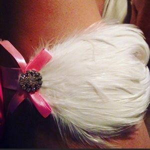 Accessories - Wedding Garter - Brand New